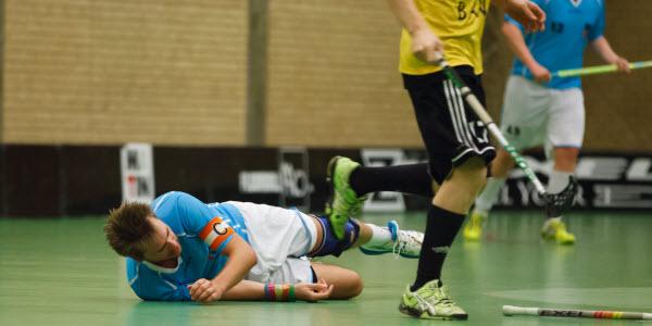 Floorball Helsingør FT - Jonas Hviid